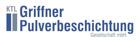 Logo Griffner Pulverbeschichtung