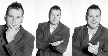 Foto Ing. Bernhard Schneeberger